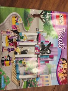 LEGO Friends #41093 Hairsalon