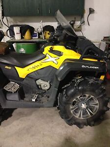 1000 can am outlander