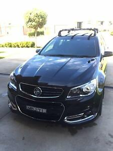 2014 Holden Commodore Wagon Black Inverell Inverell Area Preview