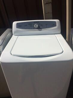 HAIER 9.5 KG WASHING MACHINE