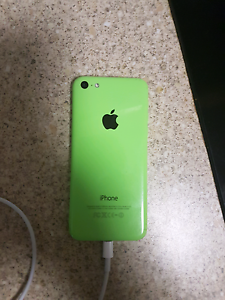 iPhone 5c 8gb Deception Bay Caboolture Area Preview