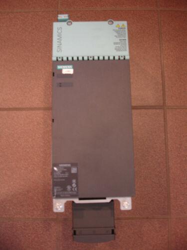Siemens Used 6SL3130-6TE23-6AA3 Power Supply Module 6SL31306TE236AA3