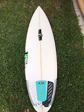 JS EVOLUTION 5'6 SURFBOARD Manly Manly Area Preview