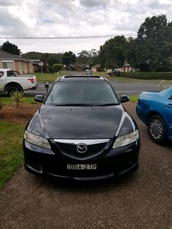 Mazda 6 luxury sports Lisarow Gosford Area Preview