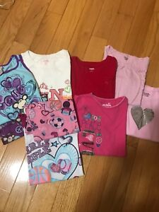 Girls Clothes/Pjs $3 each
