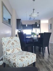 New 3 BR modern townhouse on Highwater Path (Inkster Gardens)