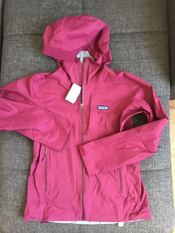 Patagonia Stretch Rainshadow Rain Jacket - Women