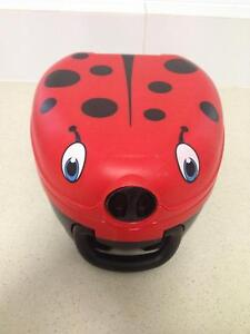My Carry Potty - Ladybug (travel potty) Scarborough Redcliffe Area Preview