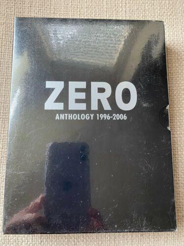 Zero Anthology 1996-2006 new Skateboarding DVD set