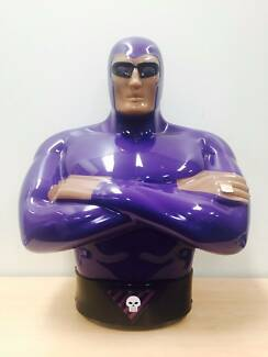 The Phantom Plastic Bust Collaroy Manly Area Preview
