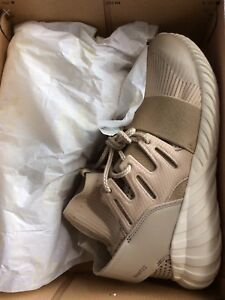 Adidas consortium Tubular doom pk size 10.5 for Retail