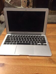 Selling a MacBook Air 11""