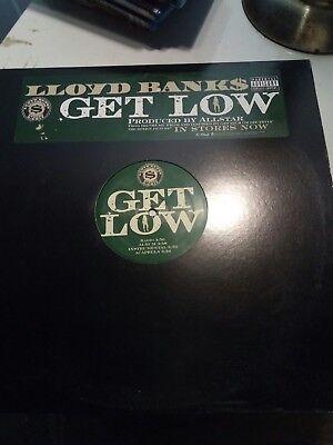 Lloyd Banks Get Low Southside Queens