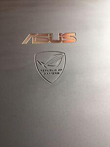 Asus G75V Gaming Laptop
