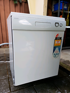 Asko dishwasher Marsfield Ryde Area Preview