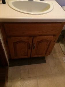 Bathroom Vanities and Medicine Cabinets