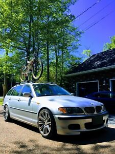 For sale: 2003 BMW 325i Touring