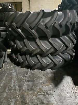 16.9-28 16.9x28 16.9 28 Cropmaster 8ply Tractor Tire