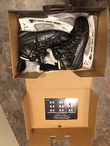 Size 6 1/2 hockey skates