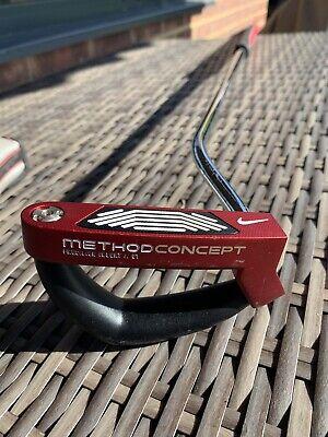Nike Method Concept Golf Putter 42''