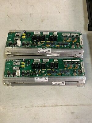 Whelen Sc Serial Control B-link Liberty Lightbar Io Assembly Board