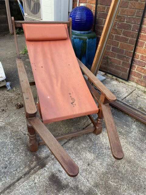 Comfortable Outdoor Squatters Chair | Armchairs | Gumtree ...