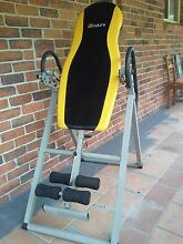 Inversion table/bench Aberglasslyn Maitland Area Preview