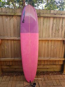 Mini mal surf board Kirrawee Sutherland Area Preview
