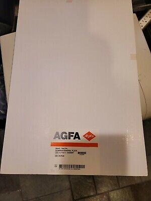 Agfa Screen 14x17