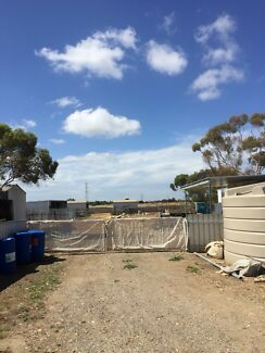 CHEAP Storage Space/Land/Yard/Parking