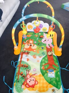 Wanted: Baby playmat