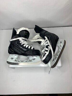 CCM Pump 50K Junior Hockey Skates Size 12D Pump Junior Skates