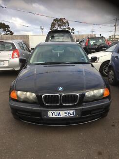 1999 BMW Other Sedan