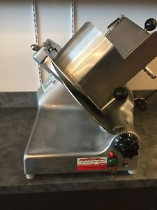 "Slicer commercial ""BERKEL """
