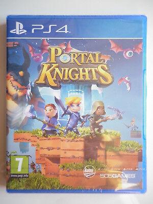 Portal Knights Jeu Vidéo PS4 Playstation 4