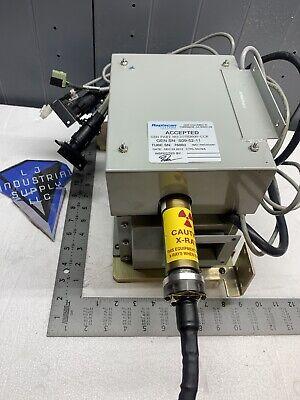 Rapiscan 1000 X-ray Head 317b2600-ccr Working Take-outwarrantyfast Shipping