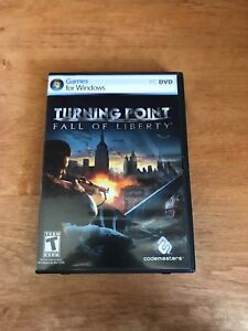 Turning Point: Fall of Liberty - Windows