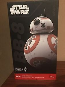 BB8 (App controlled)