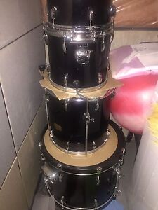 Pearl Export Series Drum Shell Pack