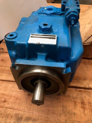 New Eaton Vickers Compensated Piston Pump PVH98CRSF1S10C2531