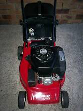 4 STROKE SERVICED VICTA LAWN MOWER.CATCHER! Runcorn Brisbane South West Preview