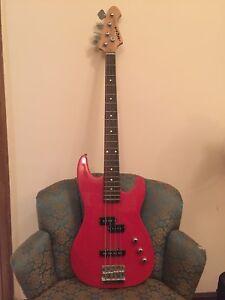 Aria STB Series Bass