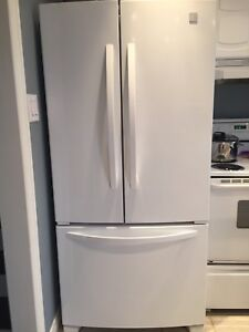 Kenmore fridge - used but in good condition