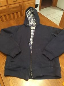 Windriver men's hoodie size small