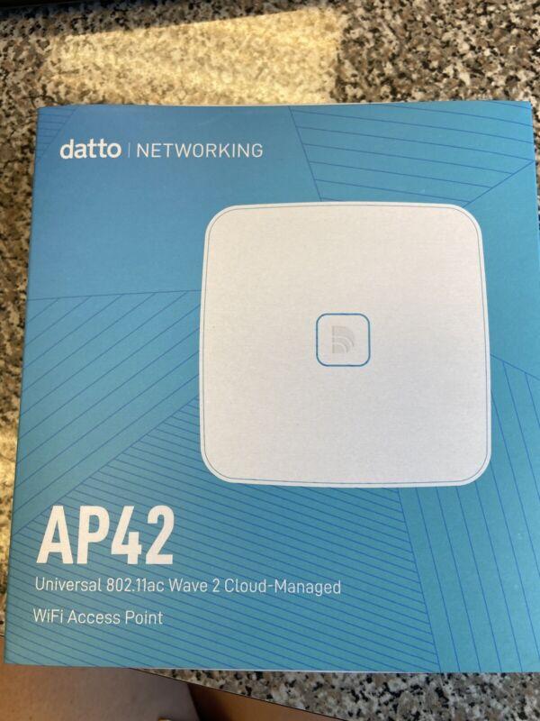 AP42 Universal 802.11ac Wave 2 Cloud - Manager