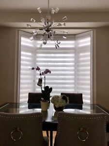 Don't Miss Out!!Best Offer In Town!!Quality Zebra Blind & Shades