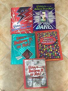 Popular adolescent books