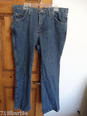 Twenty X Slim Fit casual denim blue jeans size 38 x 30