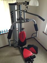 Weider 8700 Home Gym for sale $600 ono Ferndale Canning Area Preview
