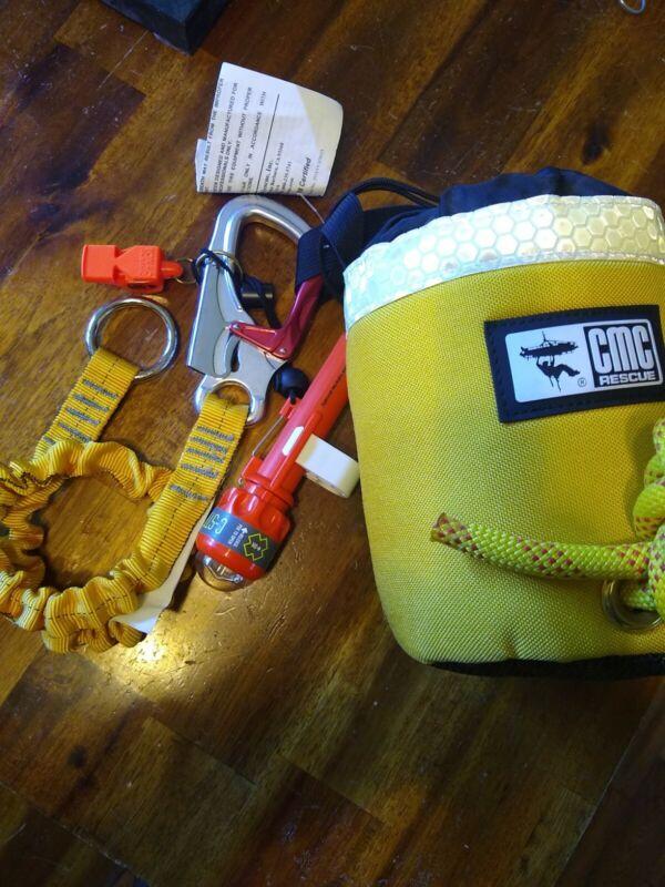 CMC, Rescue, Water Rescue Items